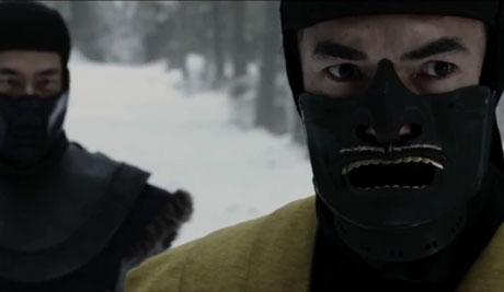 Mortal Kombat: Legacy [Blu-Ray] Kevin Tancharoen